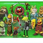 Muppets Game of Thrones