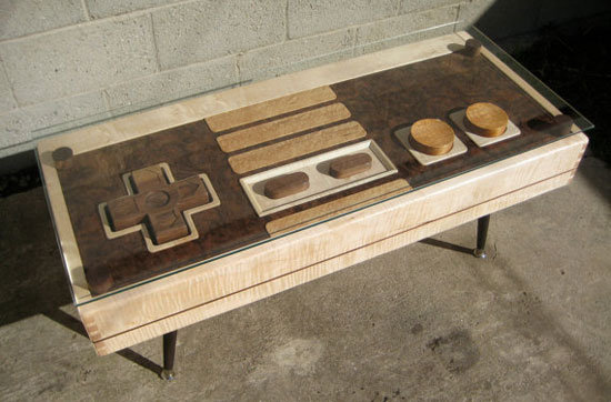 Nes-Coffee-Table