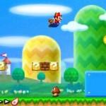 New Super Mario Bros. 2 3DS Image 1