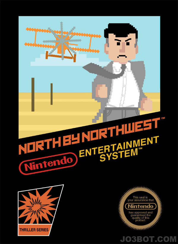 North-By-Northwest-NES
