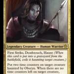 Oberyn Martell card