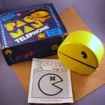 Pac-man-phone