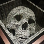 Paper Money Art