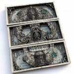 Pirate Skull Money