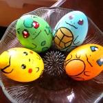 Pokemon Easter Eggs 2