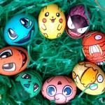 Polemon Easter Egg