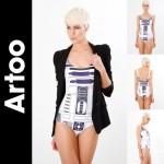R2-D2 Swimsuit