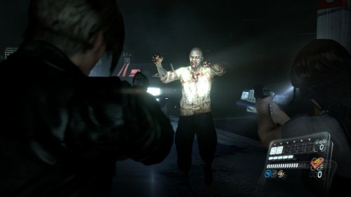 Resident Evil 6 Captivate 2012 Image 1