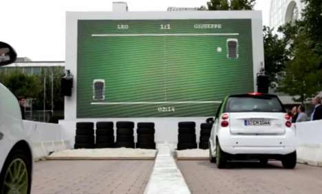 Smart-cars-ping-pong