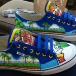 Sonic Shoes Image 2