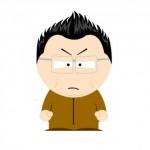 South Park Jim Jong-Il