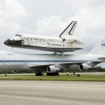 Space Shuttle Discovery Retirement 1