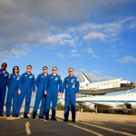 Space Shuttle Discovery Retirement 2