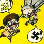 Stalin vs Hitler