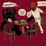 Star Wars Star Trek Poker