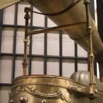 Steampunk Colossus 3