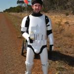 Stormtrooper Trek