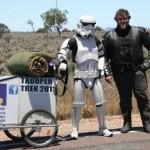 Stormtrooper Trek 2