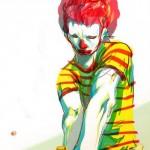 Suicidal Ronald