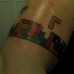 Tetris Bicep