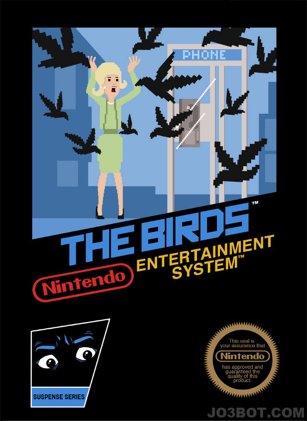 The-Birds-NES