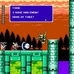 Thor Mega Man