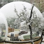 Transparent Igloo