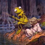 Yoda Kermit