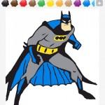 batman draw something