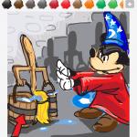 bucket draw something