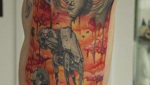 dali-wars-tattoo