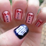 doctor who nails art