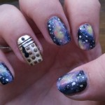doctor who nails art 2