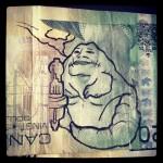 dollar jabba