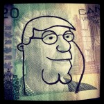 dollar peter