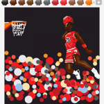 dunk draw something best drawings