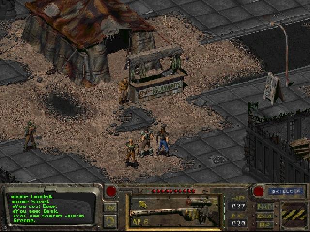 """Fallout: Zenimax Media registra a marca """"Nuka Cola"""" Fallout1_screenshot"""