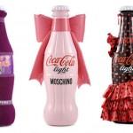 fashion coke bottles