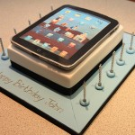 ipad birthday 4