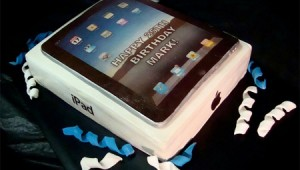 ipad birthday 8