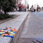 lego street art 2