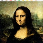 mona lisa draw something