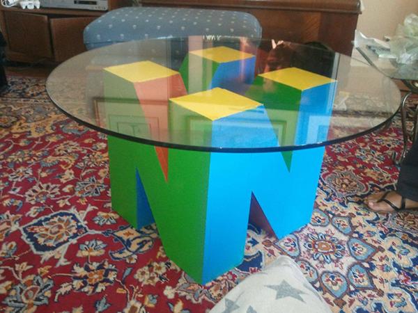 nintendo-64-coffee-table