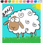 sheep draw something
