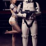 star wars body paint 2