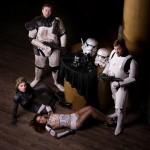 star wars body paint 4