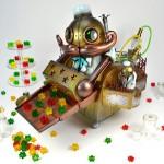 steampunk willy wonka 1