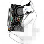stormtrooper radio