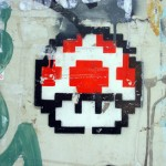 super mario graffiti steert art 4