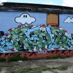 super mario graffiti steert art 7